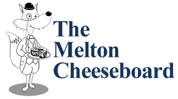 The Melton Cheeseboard Company Logo