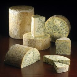 Stilton and Other Blues